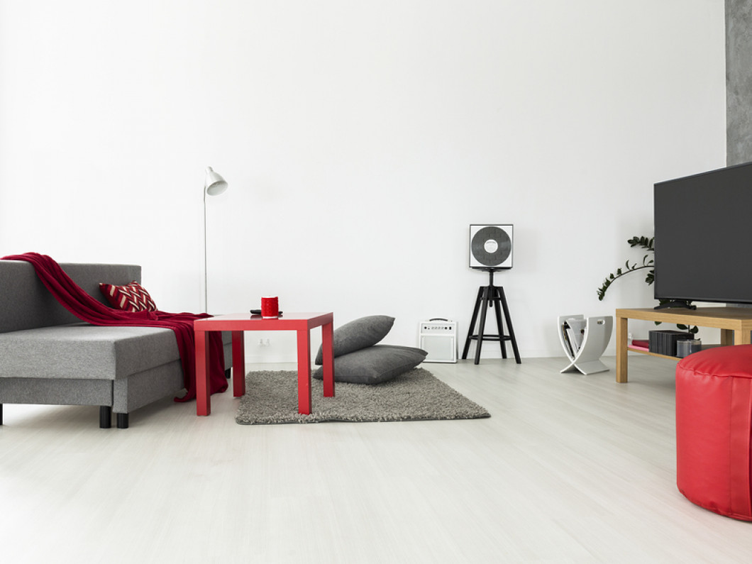 Use Vinyl Planks to Transform Your Space Without Breaking the Bank