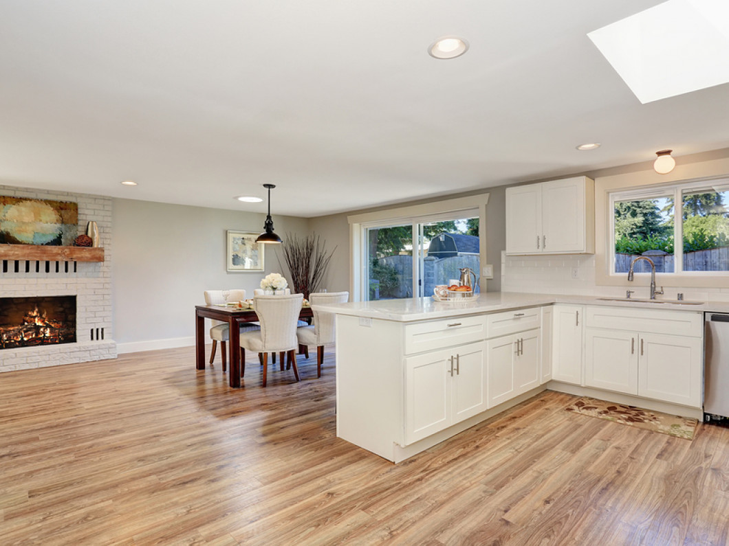 We Stand Behind Our Hardwood Floor Installation Services